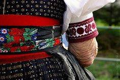 Slovakia by photography_IS - SAShE. Folk Costume, Costumes, Photography, Handmade, Bags, Collection, People, Style, Travel