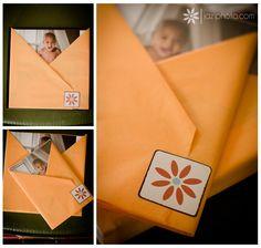 Jazi Photo eco packaging