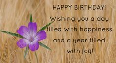 Collection - Happy Birthday Quotes  #BirthdayQuotes, #BirthdayWishes http://sayingimages.com/happy-birthday-quotes/
