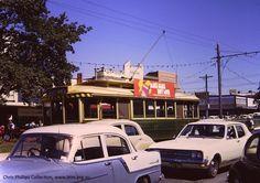 Sturt Street, c1970