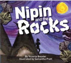 FICTION: In a Cree village many years ago, wise Mosom tells his timeless stories through a collection of dazzling rocks. Young Nipin yearns for those rocks, but he soon learns that the gifts cannot be stolen so easily. Indigenous Education, Literacy Day, Similarities And Differences, Science Curriculum, Nativity Crafts, Children's Literature, Student Learning, Rocks And Minerals, The Rock