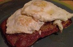 Steak and Eggs Diet Challenge — Protocol