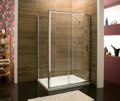 Cheap Shower Enclosures UK