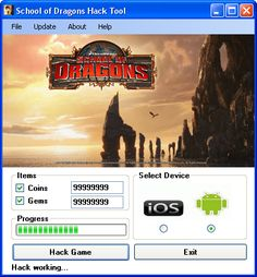 Try School of Dragons Hack Tool download 2016 update version. Hack School of Dragons Hack Tool with cheat. Hack School of Dragons Hack Tool on smartphone directly. New cheats available in this moment.