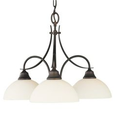Murray Feiss F1885/3ORB Boulevard Three-Light Small Chandelier, Oil Rubbed Bronze with White Opal Etched Glass Shades by Murray Feiss, http://www.amazon.com/dp/B000OXOF3G/ref=cm_sw_r_pi_dp_zASDsb00FKV3H