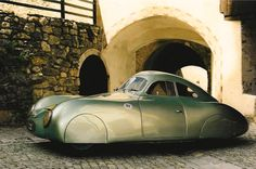 Porsche Type 64 (1948)