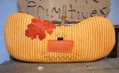 Cherry's Prairie Primitives: Jack-O-Lanterns!!