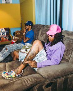 Wiz Khalifa, The Wiz, Husband, Money, Pictures, Artists, Silver