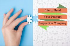 product inspection company