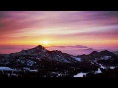 Time Lapse Sunset  (HD 720p)