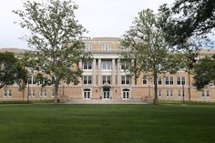 Newly renovated University Hall University Hall, Tours, Mansions, House Styles, Home, Manor Houses, Villas, Ad Home, Mansion