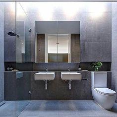 #bathroom #taps #interiordesign #australia #architecture  Tag someone  by bathroomcollective #bathroomdiy #bathroomremodel #bathroomdesign