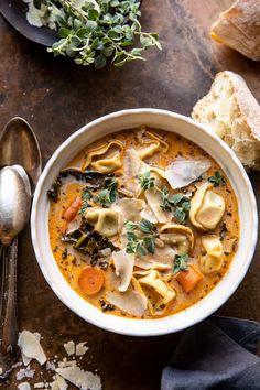 New Recipes, Crockpot Recipes, Healthy Recipes, Recipies, Soup Recipes, Dinner Recipes, Favorite Recipes, Cooker Recipes, Healthy Eats