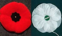 """The red poppy is symbolic of the freedom that gives people the right to wear the white poppy – no matter how much it may annoy war veterans. There's more irony to this emotionally-charged story that won't go away: Just try to buy a white """"peace"""" poppy in Edmonton. You can't. Short of ordering one [...]"""