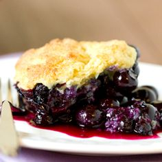 The Best Blueberry Recipes | Brown Eyed Baker