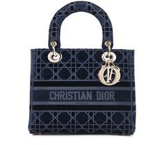Fashion Mode, Womens Fashion, Go Logo, Lady Dior, Luxury Bags, Violin, Christian Dior, My Style, Accessories