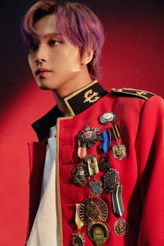 Nct 127 The Final Round / Punch Haechan teaser photo Nct 127, Lee Taeyong, Mark Lee, Winwin, Album Nct, Teaser, Rapper, Ntc Dream, Johnny Seo
