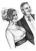 Wedding Portraits - 1