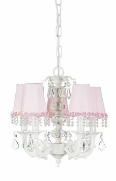 Perfect for a little girls room(=