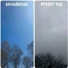 Ein anderes Beispiel: Der Wettergott meint es nie gut mit Dir.