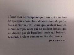 Jacques Kerouac