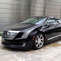 2014 Cadillac ELR: When a Volt Gets All Dressed Up