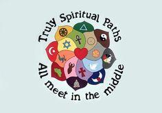 Co-exist satanic one world religion. Religion of the anti Christ. We Are All One, We Are The World, Spiritual Path, Spiritual Awakening, Spiritual People, Spiritual Wellness, Spiritual Enlightenment, Spiritual Wisdom, Spiritual Growth