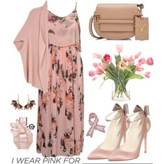 A fashion look from October 2016 by mydntkrl featuring Urban Touch, Melissa McCarthy Seven7, Brian Atwood, Valentino, Marni, Viktor & Rolf and NDI