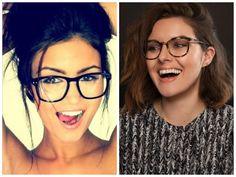 Óculos de grau fashion – Para ver e ser visto melhor