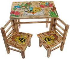 Kup teraz na allegro.pl za 109,95 zł - Stolik stoliczek + 2 krzesełka komplet dla dzieci (7236620820). Allegro.pl - Radość zakupów i bezpieczeństwo dzięki Programowi Ochrony Kupujących!