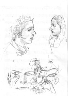 Torchwood 2, doodle