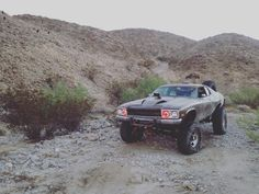 1973 Plymouth Off-Road Runner #dirteveryday #MadMaxxis #MaxxisTires