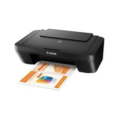Canon PIXMA - MG 2570S - Colour Inkjet Multi Function Printer