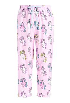 Image for P. Plus My Little Pony Flannelette Pj Pant from Peter Alexander Plus Size Sleepwear, Pj Pants, Christmas Pajamas, Men Online, My Little Pony, Plus Size Outfits, Pjs, Dreams, Clothes