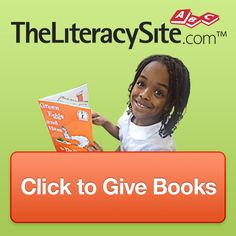 Click To Give @ The Literacy Site