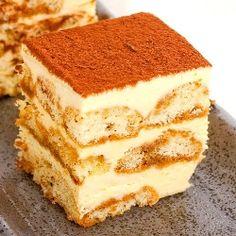 daring bakers february 2010 challenge, tiramisu from scratch