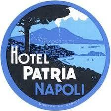 Image result for italian hotel logo