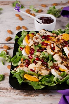 Puzzle Salad with Rapunzel - online jigsaw puzzle games. Jigsaw puzzles, puzzle games for kids. Play free jigsaw puzzle Salad with Rapunzel. Great Dinner Recipes, Healthy Dinner Recipes, Keto Recipes, Family Meals, Cobb Salad, Salad Recipes, Chicken Recipes, Salads, Food And Drink