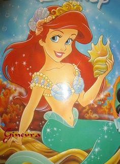 principessa ariel - Google Search