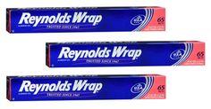 Reynold's Wrap Just $1.24 At CVS! Finance, Coupons, Shopping, Coupon, Economics