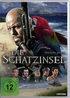 Treasure Island - Die Schatzinsel * IMDb Rating: 6,2 (3.266) * 2012 Ireland,UK * Darsteller: Eddie Izzard, Toby Regbo, Rupert Penry-Jones,