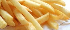 Cómo hacer Patatas fritas al horno sin aceite, con muy pocas calorías - Receta de patatas fritas picantes - Trucos para hacer unas Patatas fritas perfectas