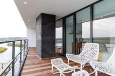 Aan het water Divider, Water, Modern, Room, Furniture, Home Decor, Gripe Water, Bedroom, Trendy Tree