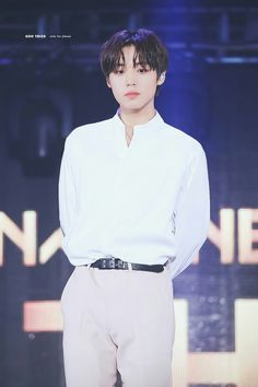 Wanna One Park Jihoon ; my uwus left my body My One And Only, 3 In One, Baby Park, All About Kpop, Kim Jaehwan, Together Forever, Future Boyfriend, Actor Model, Man Humor
