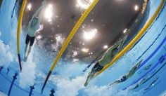 While Missy Franklin and Matt Grevers won gold, Lochte finished fourth, way behind the French star Yannick Agnel Freestyle Swimming, Missy Franklin, 2012 Summer Olympics, Jordyn Wieber, Female Gymnast, Widescreen Wallpaper, Making Waves, Olympic Games, Gymnastics