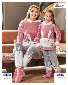 Cute Pajamas, Kids Pajamas, Pajamas Women, 80s Fashion Kids, Girl Fashion, Trendy Outfits, Girl Outfits, Womens Pjs, Pajama Day