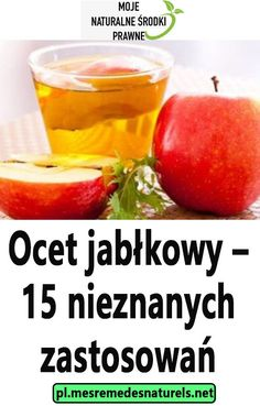 Ocet jabłkowy – 15 nieznanych zastosowań Health And Beauty, Cantaloupe, Health Fitness, Vegetables, Food, Therapy, Apple Vinegar, Household, Essen