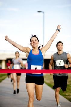 380a2672d5aad Achieve Your 5K Goals with the Right Foods 5k Runner