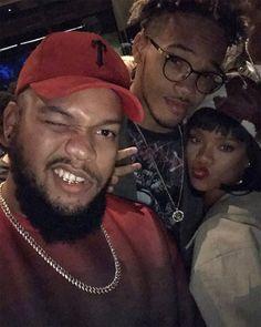 Rihanna Coachella 2017 Wanda Nylon fall 2017 calfskin beret