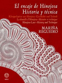 book on Hinojosa tape lace